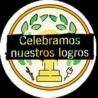 Celebramos nuestros logros