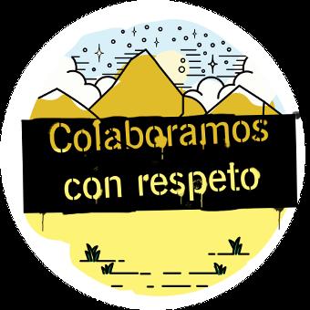 Colaboramos con respeto