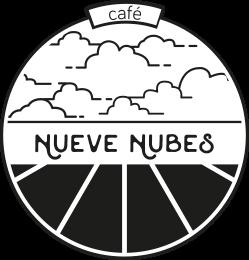 Logo de Cafe Nueve Nubes