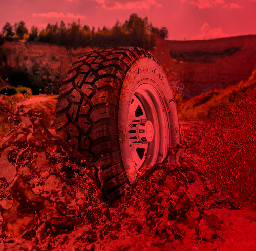 General Tire -