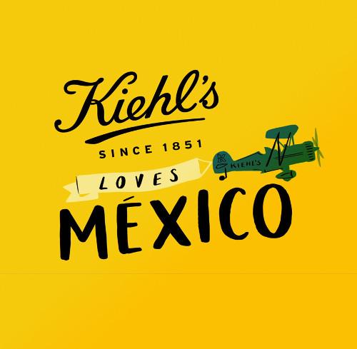 Kiehl's -