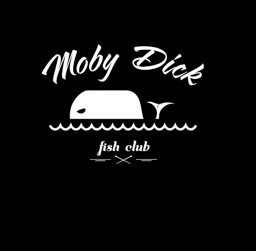 Moby Dick - Desarrollo restaurante