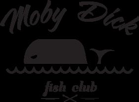 Logo de Moby Dick