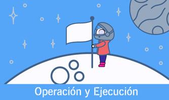 Operación y Ejecución